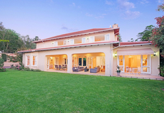 Gardenia House