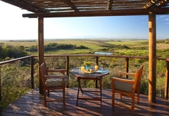 Waterhole View Chalets