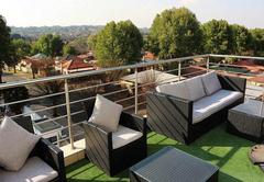 Garden Top Hotel