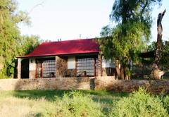 Garingboom Guest Farm