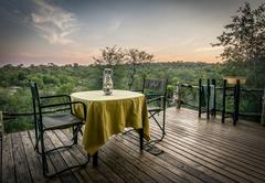 Garonga Safari Camp
