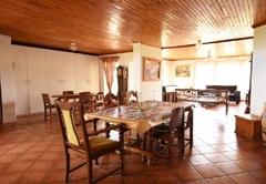 Afrika Room