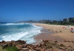 Lucien Beach
