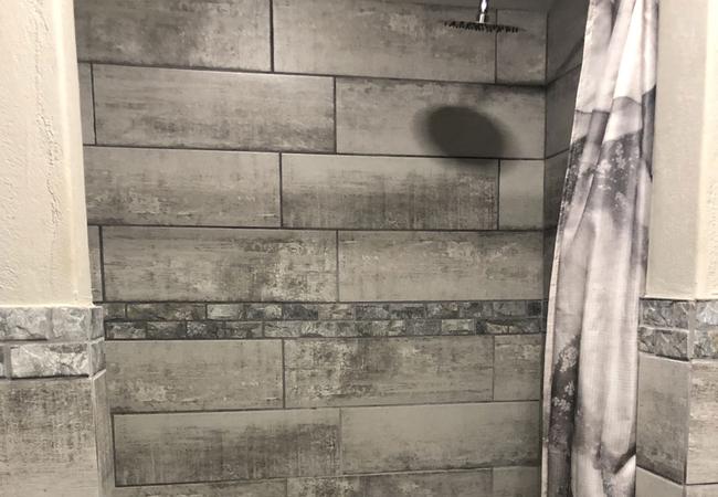 Hyena @ Gecko Cottage