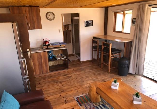 Rhebokvlakte Cottage