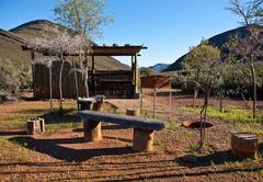Echo Valley Campsite