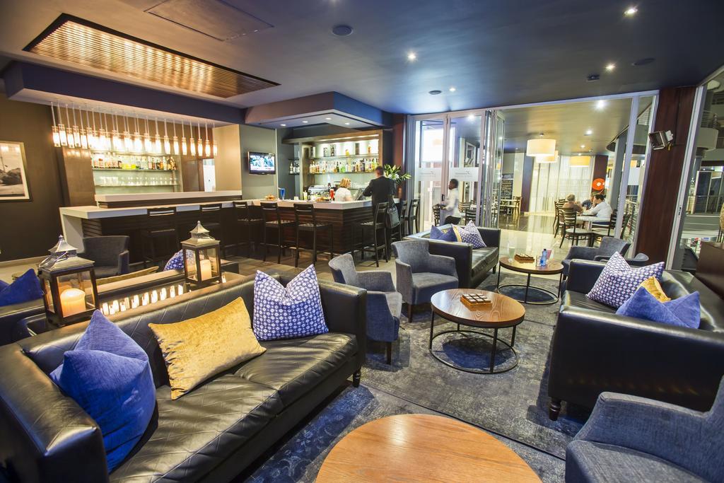 Genesis Suites In Fairmount  Gauteng
