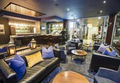 Genesis All-Suite Hotel
