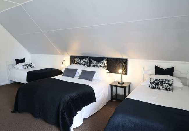 Self Catering (Double   Twin)