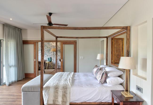 Tshaneni Suite