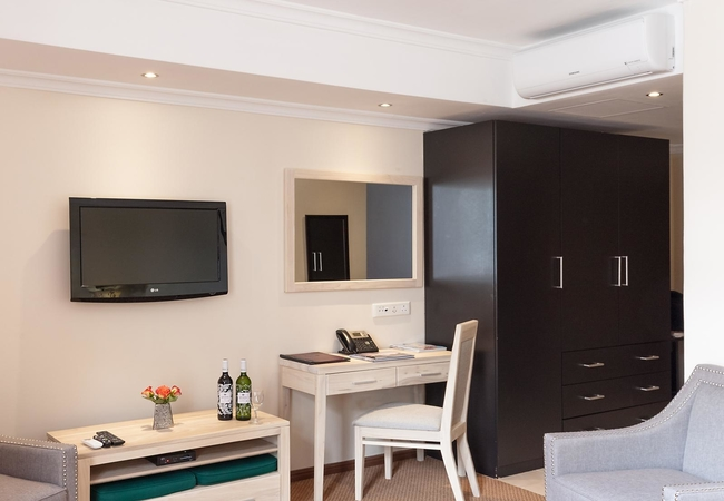 Double / Twin Rooms