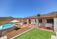 Fish Eagle Cottage