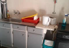 Glen House Self-Catering Units