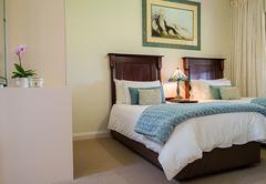 Blue Quail Cottage