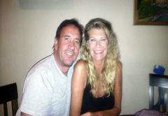 Rosi and Brett - Owners