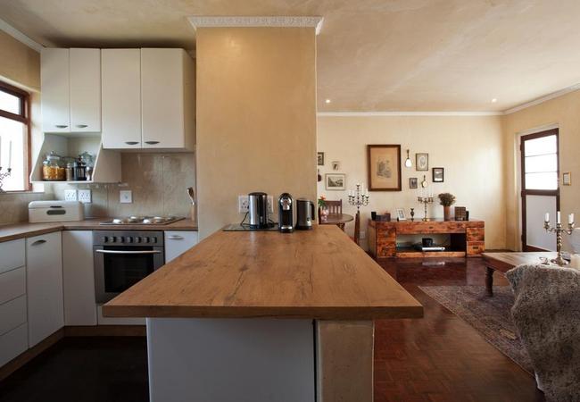 GM 10 kitchen