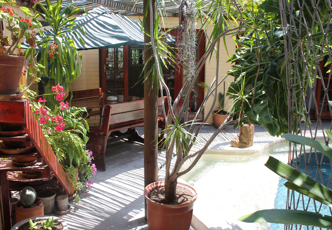 GM 20 pool and patio