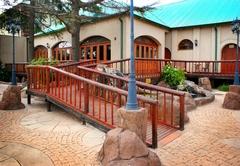 Goldfields Lodge Nigel
