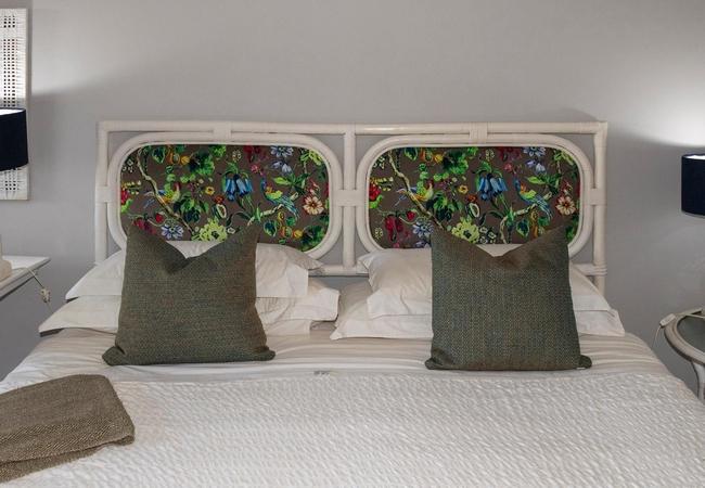 Luxury Double Room - Eagle