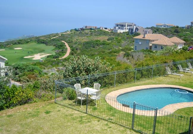 Pinnacle Point Golf Estate Villas