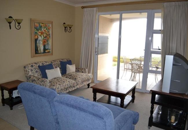2 Bedroomed Golf Villa