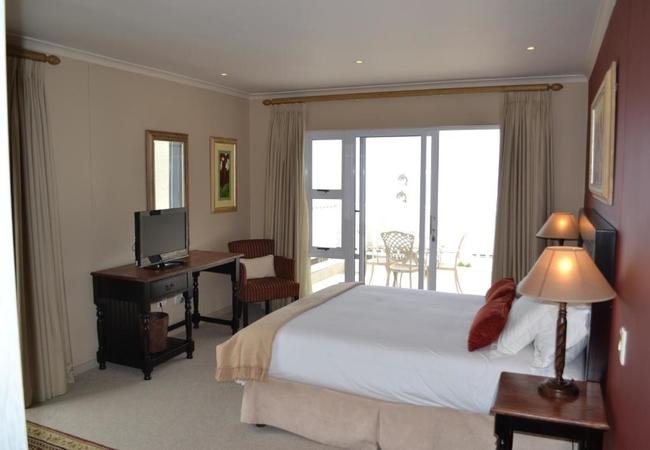 3 bedroomed Golf Villa