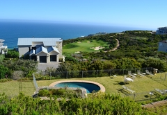 Pinnacle Point Estate Golf Safari SA