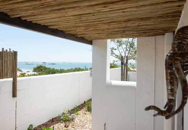 Room 4 terrace