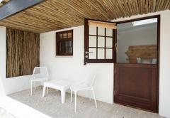 Room 6 terrace