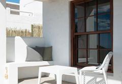 Room 1 terrace