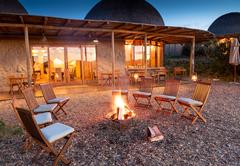 Kwena Lodge