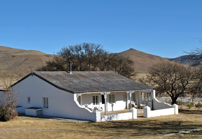 Gordonville Cottage