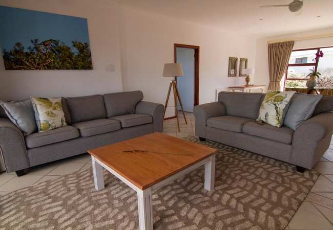 Gourikwa Cottages