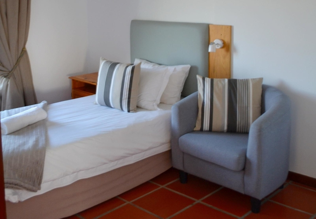 Double Villa Suites (with sleeper couch)