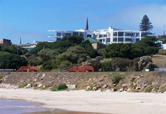 Accommodation in Mossel Bay