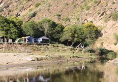Gourits River Campsite