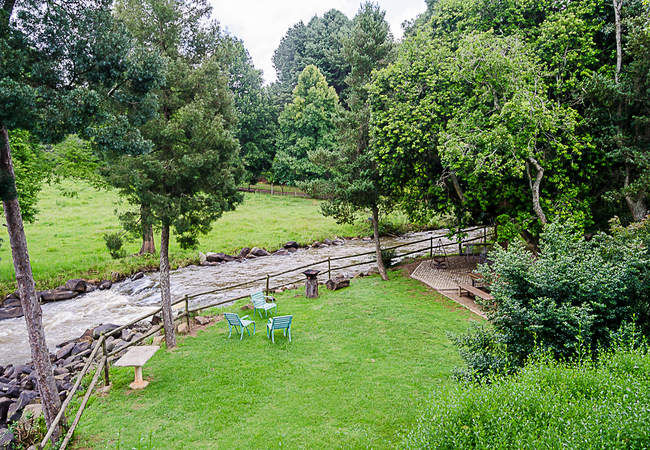 Gowan Valley Guest Farm