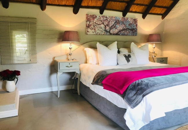 Thatch House - Room 1