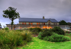 Gowrie Farm Golf & Fly-Fishing Estate