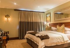 Luxury Double Suite