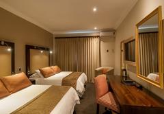Graham Hotel