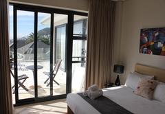 Sea View Deluxe Suites