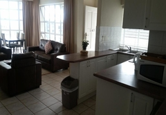 Self Catering 2 Bedroom Apartments