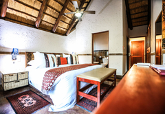Grand Kruger Lodge