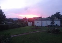 Graskop Sunset Holiday Home