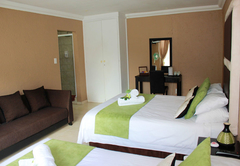 Greenfig Guesthouse