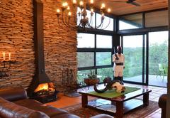 Greenfire Game Lodge