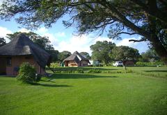 Green Fountain Caravan Park