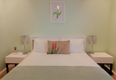 The Greenhouse Boutique Hotel