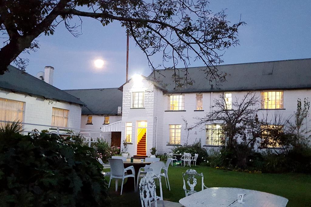 Green Lantern Inn In Van Reenen  Kwazulu Natal